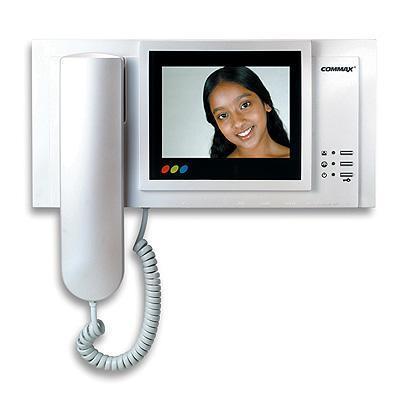Домофон с видеонаблюдением или видеодомофон