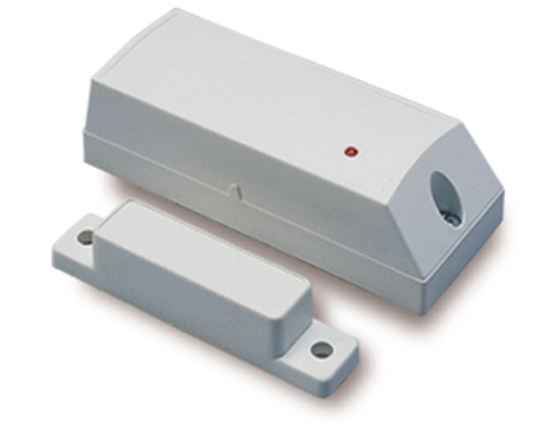 Магнитоконтактные датчики (герконы)